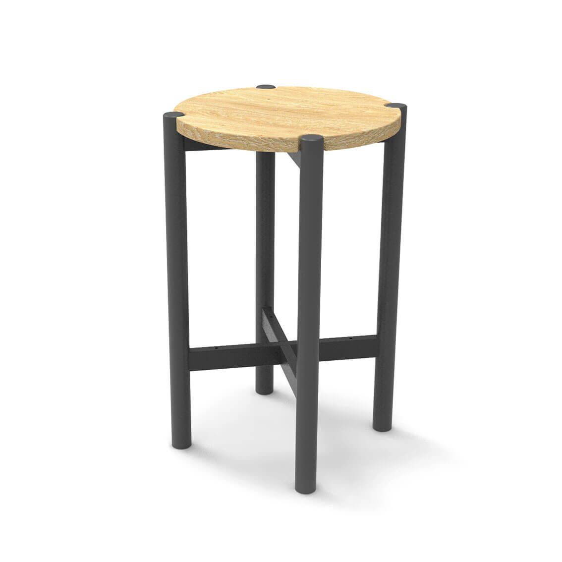 Irene Stool Bar Chair