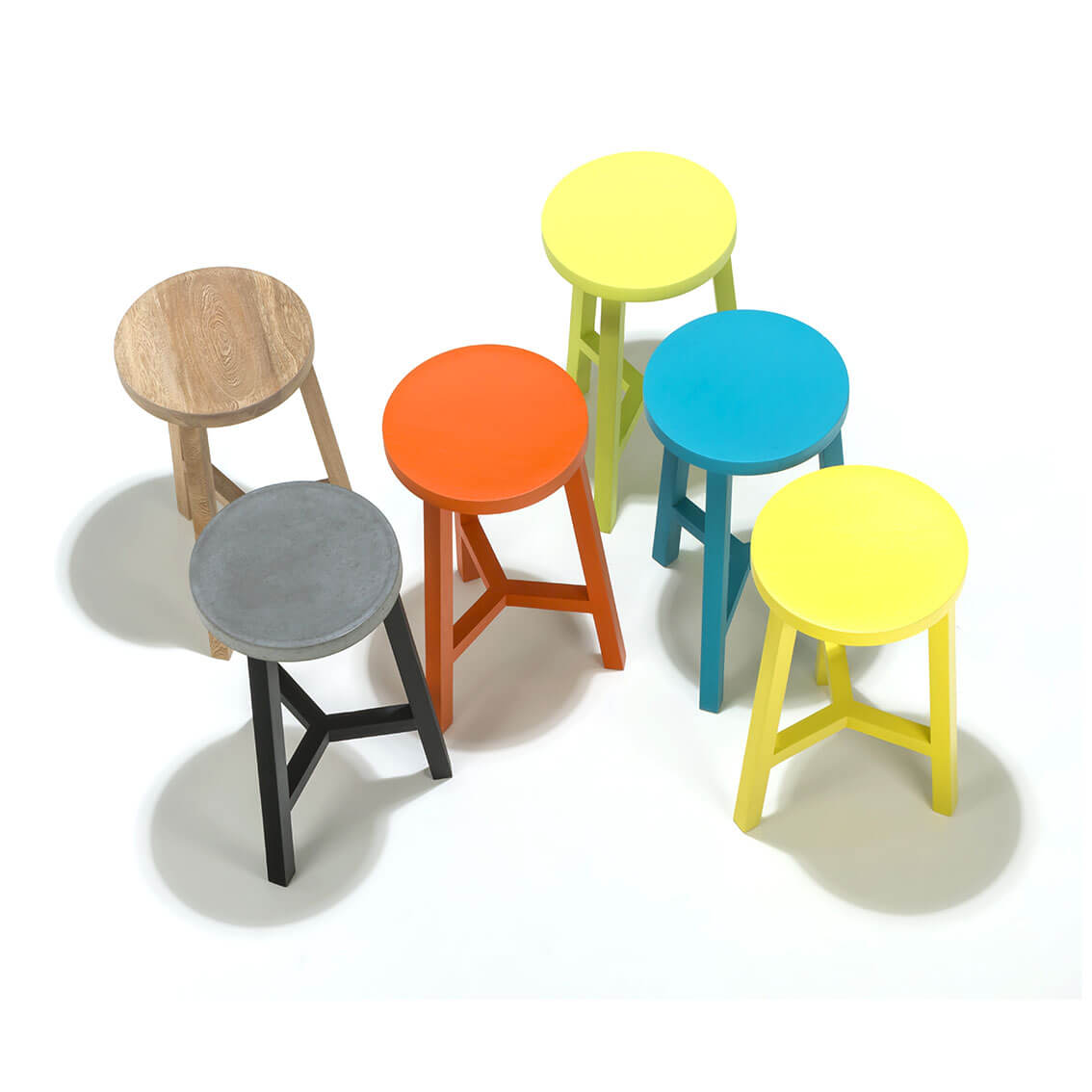 Primo Stool Bar Chair
