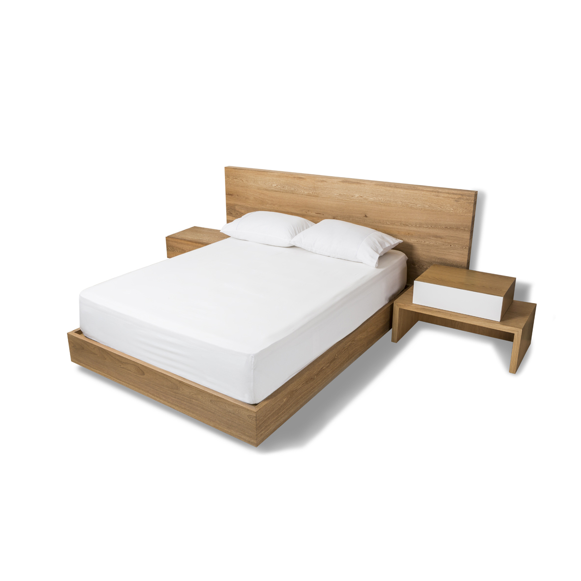 Cubo Bed