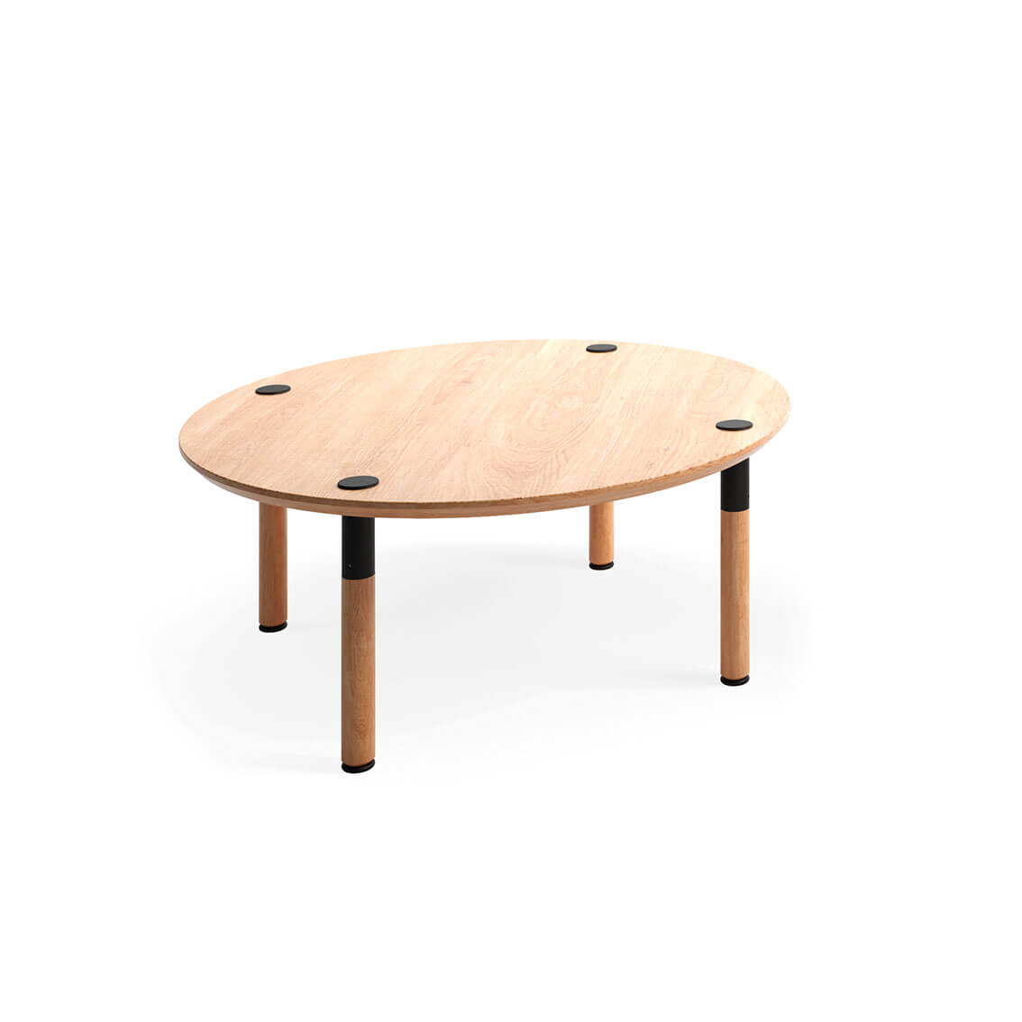 Round PEG Coffee Table
