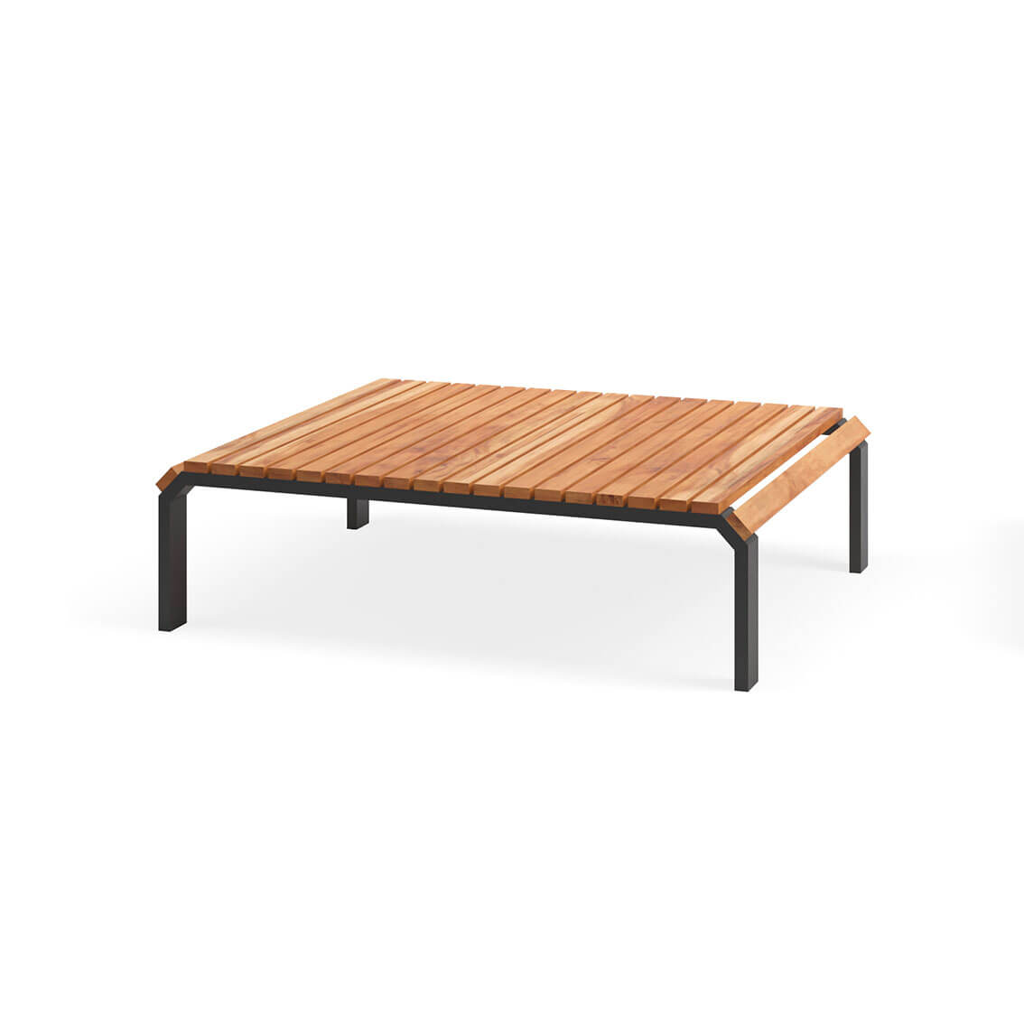 Square Turin Coffee Table