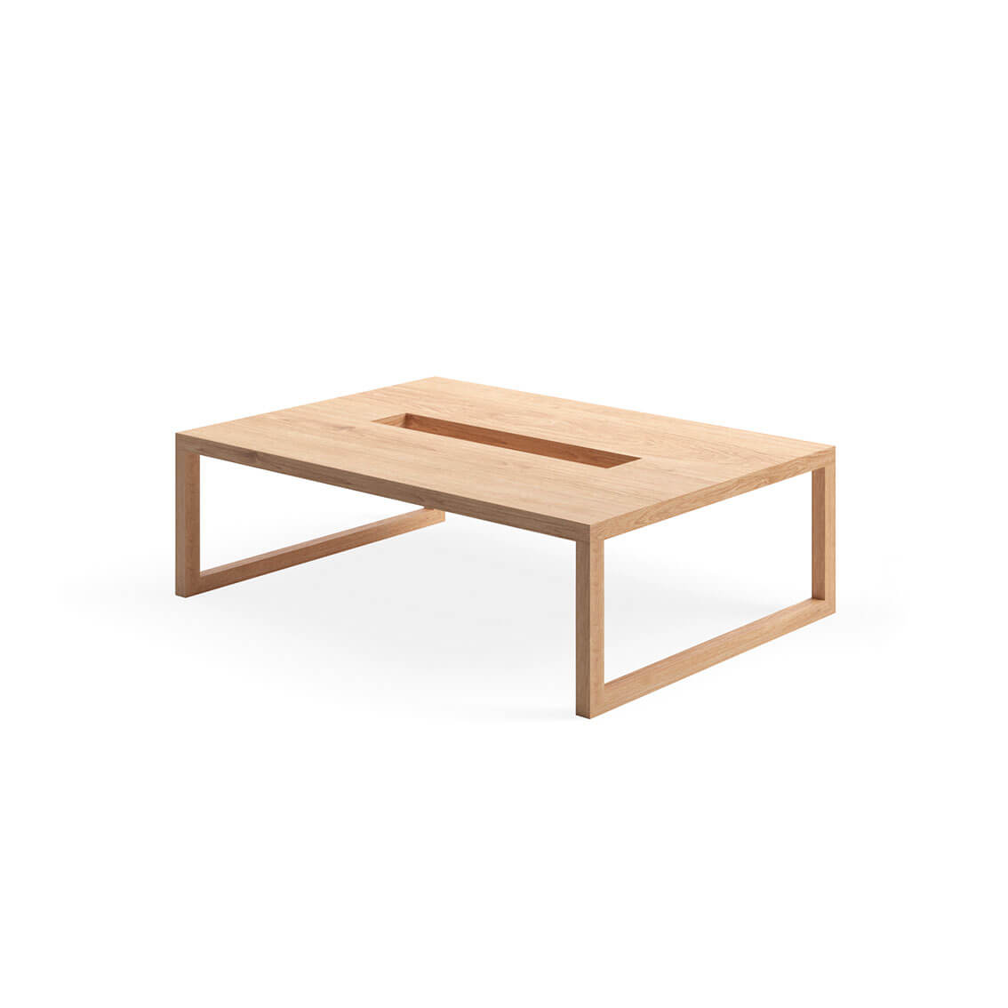 Maria Pot Coffee Table