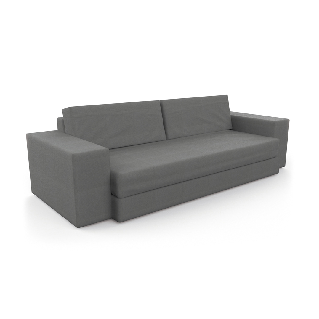 Sofa Cama Lisa Bed