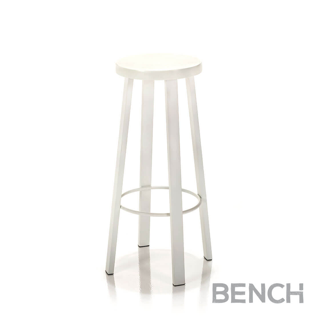 Tall Stool Bar Chair | Bench
