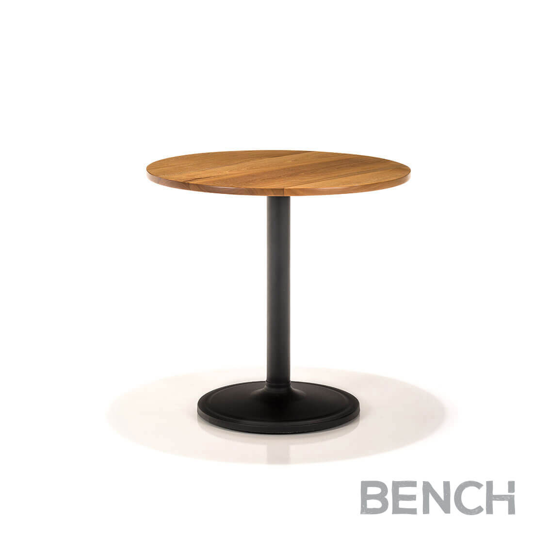 Circular Coffee Table | Bench