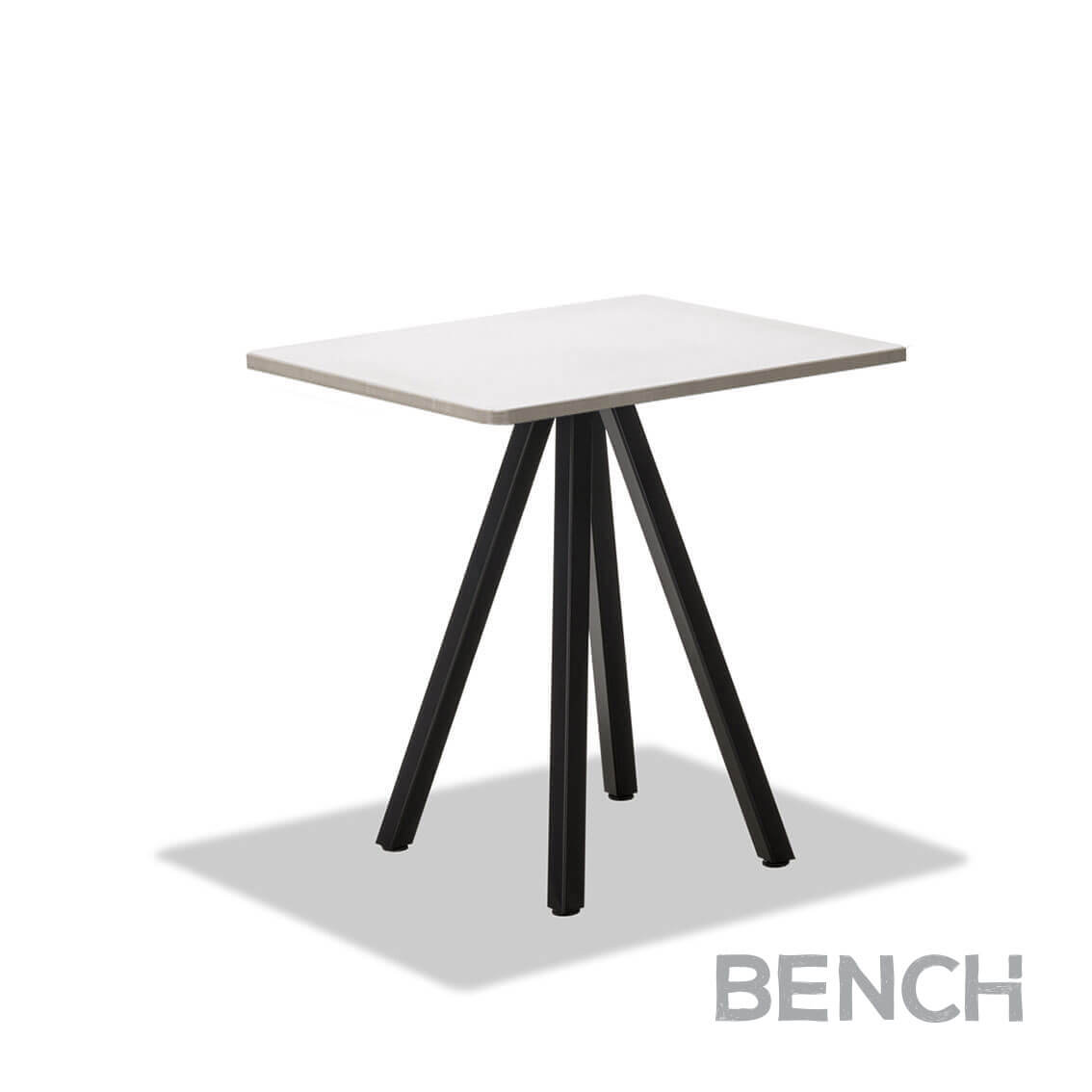 Coffee Table Cuadrada AA | Bench