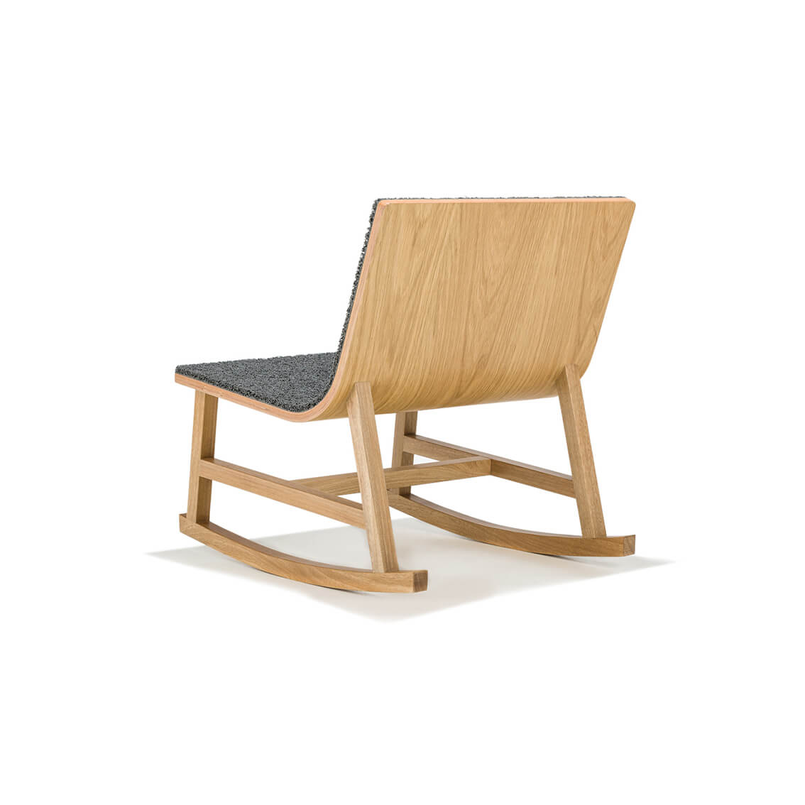 Bend Rocking Chair