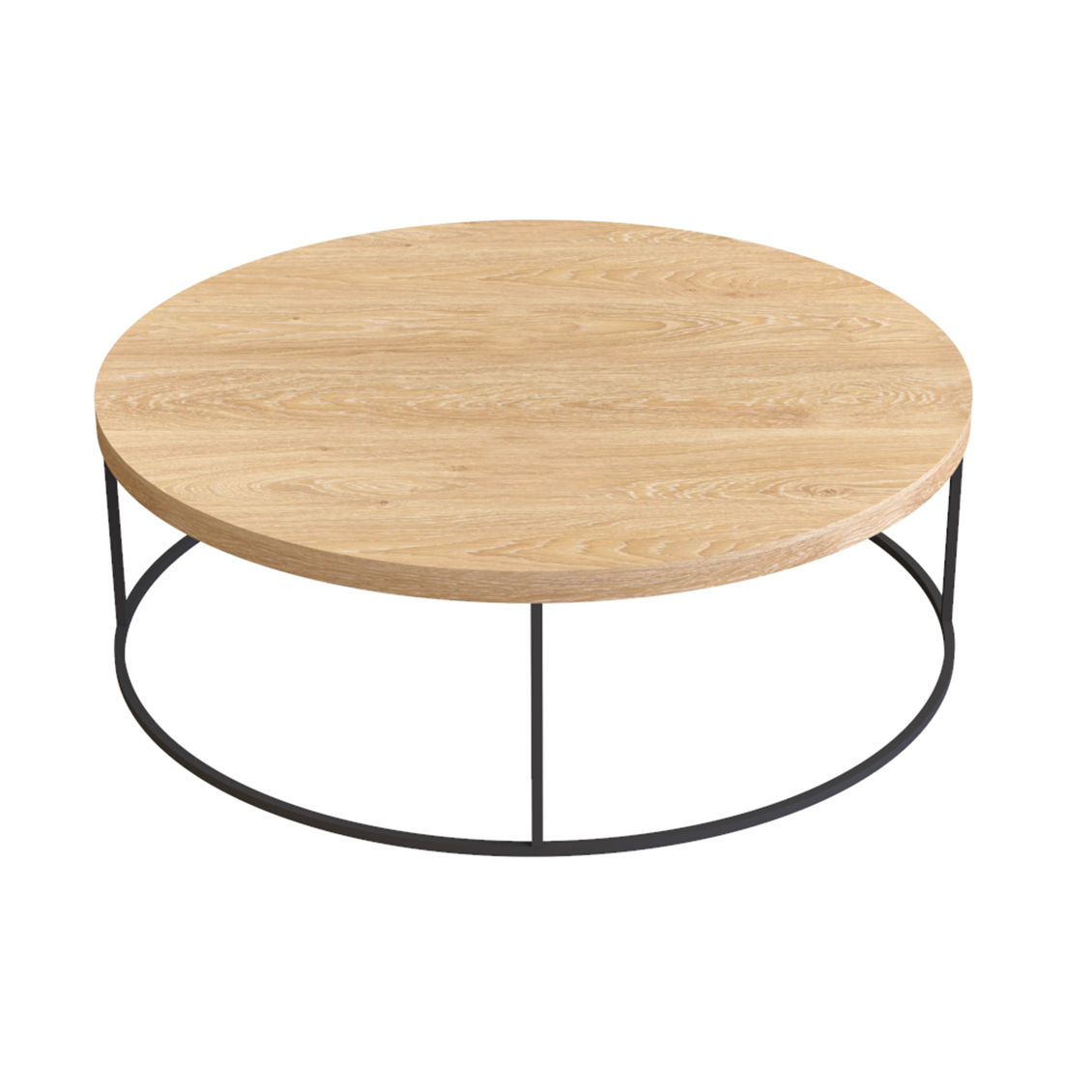 ER Round Coffee Table | Bench