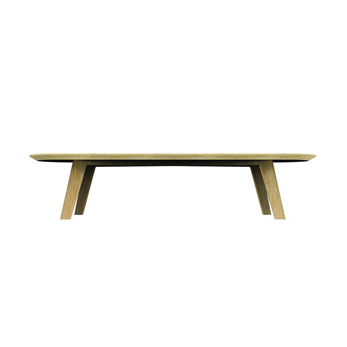 Isidora Dining Table