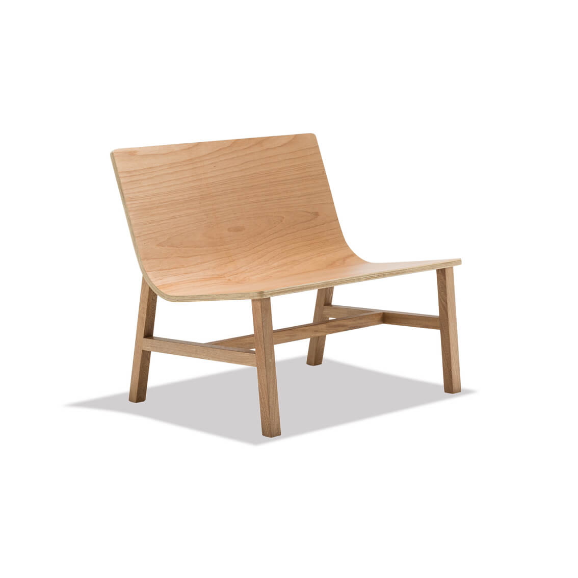 Bend Lounge Chair