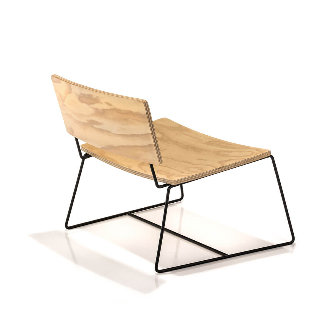 SK8 Lounge Chair