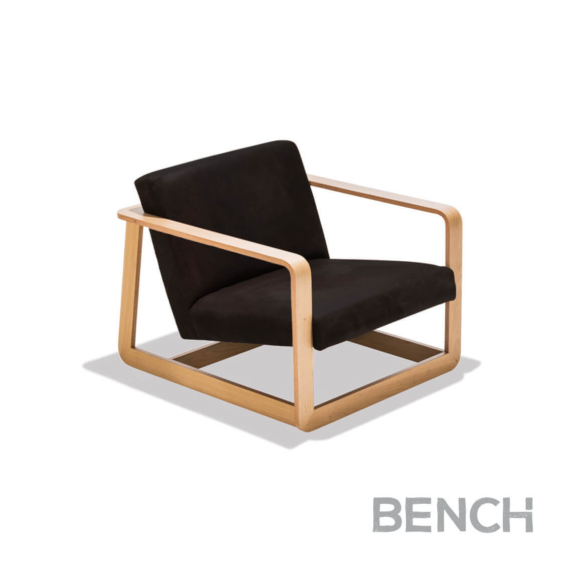 Solo Lounge Chair | Bench